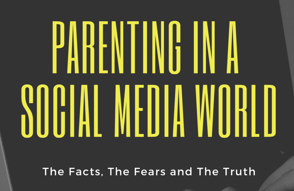 Parenting in a Social Media World