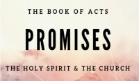 Promises: The Holy Spirit and The Church