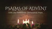 Psalms of Advent
