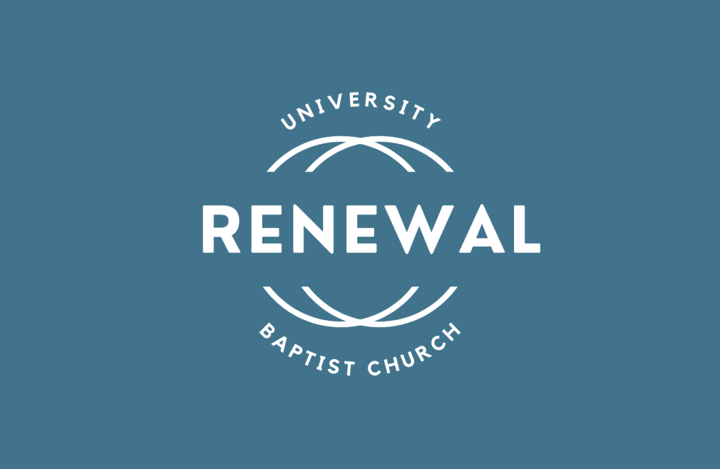 Renewal Ministry